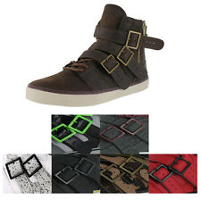 Radii Straight Jacket Vulc Men's Hightop Sneakers Shoes