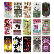 New Fashion Tide Hot Pop Soft TPU Silicone Rubber Case Cover For Samsung Series