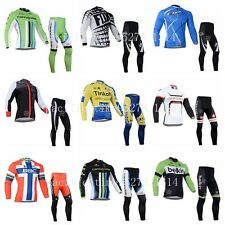 2015 Men Cycling Jersey Comfortable Bike/Bicycle Outdoor jersey & pants Sets