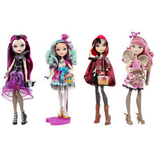 Ever After High Queen Fashion Doll