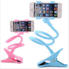 New Universal Lazy Bed Desktop Car Stand Mount Holder For Phone iPhone PSP GPS