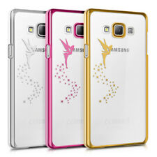 kwmobile HARD COVER DESIGN FOR SAMSUNG GALAXY A7 CASE BACK SHELL BUMPER MOBILE