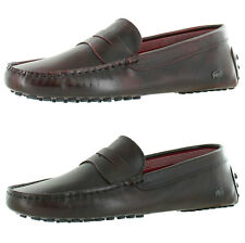 Lacoste Concours 14 Men's Men's Driving Moccasins Shoes Loafers