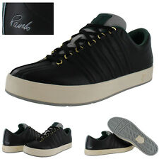 K-Swiss Pancho Gonzalez The Classic II Mens Court Sneakers