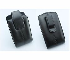 Premium Protective Phone Holster Case Pouch Cover Swivel / Rotating Belt Clip