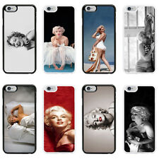 Marilyn Monroe Case Cover for Apple iPhone 4 4s 5 5s 6 6 Plus - 20