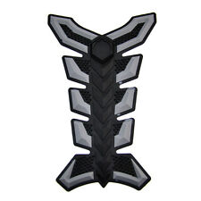 Universal Rubber Vehicles Motorcycle Gas Tank Pad Protector Decals Sticker SU12