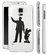 Walt Disney Mickey Mouse Disneyland Samsung Galaxy S5 S4 S3 Phone Case Gift