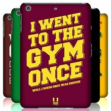 HEAD CASE DESIGNS FUNNY WORKOUT CASE FOR APPLE iPAD MINI WITH RETINA DISPLAY