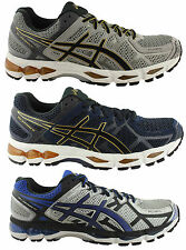 ASICS GEL KAYANO 21 MENS PREMIUM CUSHIONED RUNNING SHOES/TRAINERS/SPORTS