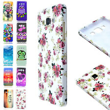 Soft Rubber Silicone Snap On Phone Skin Case Cover For Samsung Sony Mobile Phone