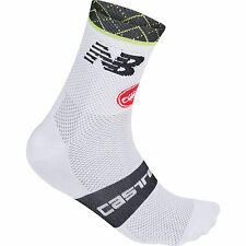 CANNONDALE TEAM GARMIN CASTELLI FREE 9 SOCKS
