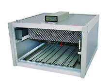 CHICKTEC VISION 40 EGG INCUBATOR Automatic or Manual turning