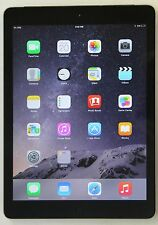 Apple iPad Air (1st Generation) - AT&T 4G, Space Gray