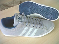 ADIDAS PLIMCANA LOW CANVAS mens stylish trainers size 10 vgc