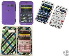 Quality Phone Cover COLOR / DESIGN Case FOR Sanyo Juno SCP-2700