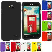 For LG Optimus Exceed 2 Hard Snap-On Color Matte Case Cover Accessory