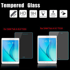 Premium Tempered Protector Film for Tablet