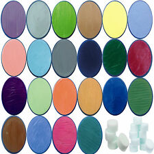 Snazaroo Classic Colours Face Paints 18ml Sponges 25 Colours