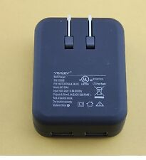 OEM Ventev Dual USB 4.2A Home Wall Travel AC Battery Charger Adapter for Tablets