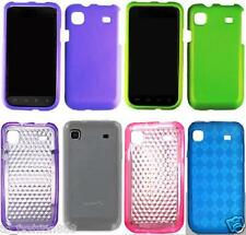 Samsung Galaxy S Vibrant SGH-T959 / SGH-T959V / i9000 Phone Cover COLOR Case