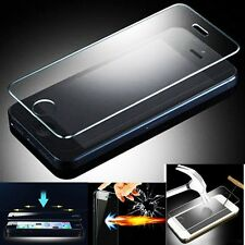9H Tempered Glass Screen Protector Protective Film for Apple iPhone 6 5 5S 4 4S