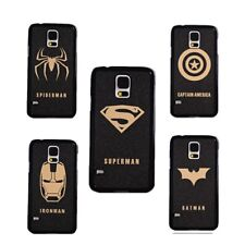 Phone Hard Back Skin Case Cover For Samsung Galaxy S4 S5 Note3 a