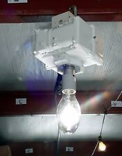 Hubbell Superbay Light Warehouse Industrial Commercial Fixture BLA-175H8-WH