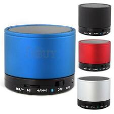 Wireless Bluetooth Lautersprecher Mini Speaker Musik Boxen USB TF Karte