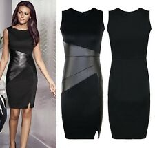 Sexy Women's Summer Bandage Bodycon Evening Party Cocktail Short Mini Dress P09