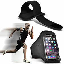 Sports Armband Strap Pouch Case Cover For Gigabyte Gsmart Sierra S1