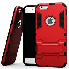 New Shockproof Armor Hard protect Case Cover For Apple IPhone 5S/iphone 6/6 Plus