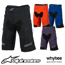 NUOVO! ALPINESTARS 2015 DROP 2 Pantaloncini [ MTB ] MOUNTAIN BIKE BICI CICLO