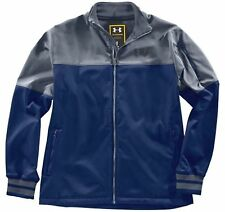 NEW Mens $129 UNDER ARMOUR Contender STORM SOFTSHELL 'Water Resistant' JACKET