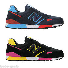 NEW BALANCE 530 MENS UK SIZE 7 8 9 10 11 BLUE/BLACK TRAINERS SHOES RUNNING NEW