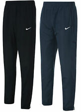 Nike New Mens Woven Tracksuit Jogging Bottoms Track Pants