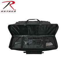 "Rothco 910 36"" Black Tactical Rifle Case"