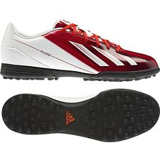 Adidas F5 TRX TF MESSI Shoes Football boots Indoor Size 39-44 red white Football