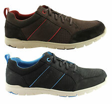 ROCKPORT TRUWALKZERO3 SPORT MUDGUARD MENS COMFORTABLE LACE UP SHOES/SNEAKERS