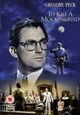 TO KILL A MOCKINGBIRD - GREGORY PECK - NEW / SEALED DVD
