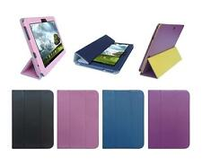 for ASUS Eee Pad Transformer Prime TF201 Tablet PU Leather Folio Skin Cover Case