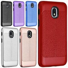 For ZTE WARP ELITE N9518 Rubberized HARD Case Snap On Phone Cover + Screen Guard