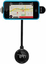 Belkin in Car FM Transmitter 6 FM Live Compatible With iPod Touch 3rd Generation