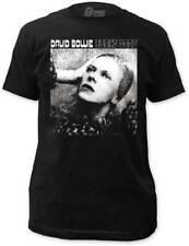 T-Shirts Sizes S-2XL New Authentic David Bowie Hunky Dory Mens T-Shirt