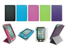 Folio Cover Case and Screen Protector for LeapFrog LeapPad Ultra Learning Tablet