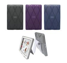 View Stand Holder + TPU Gel Skin Case Cover for Kobo Arc K107 Tablet