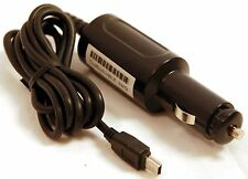 NEW GENUINE Magellan Mitac GPS Mini-USB Car Charger Adapter Maestro RoadMate OEM