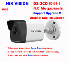 Hikvision DS-2CD3T45-I5 4MP POE IR Network night Vision 50m IP66 Bullet Camera