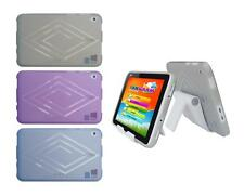 View Stand Holder + TPU Gel Skin Case Cover for Acer Iconia W3-810 Tablet