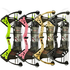 Apex Hunting Rookie - 25lbs Junior Compound Bow - Youth Target Archery Set